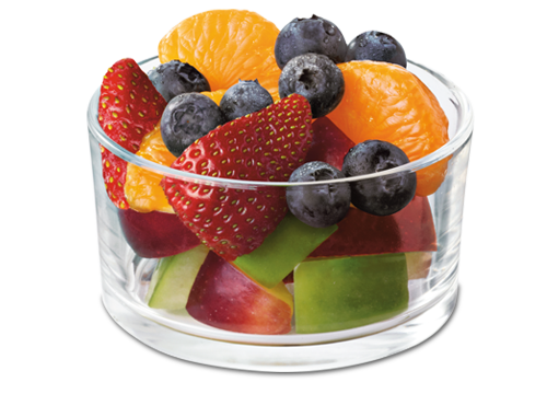 ChicFilA - Fruit-Cup