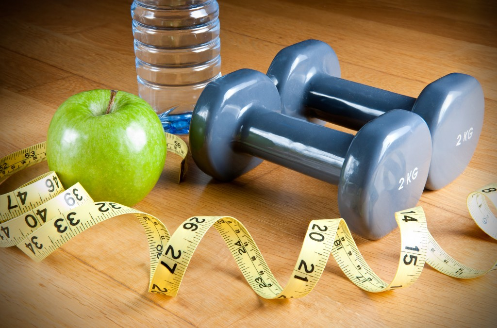 5 simple ways to a healthier 2016