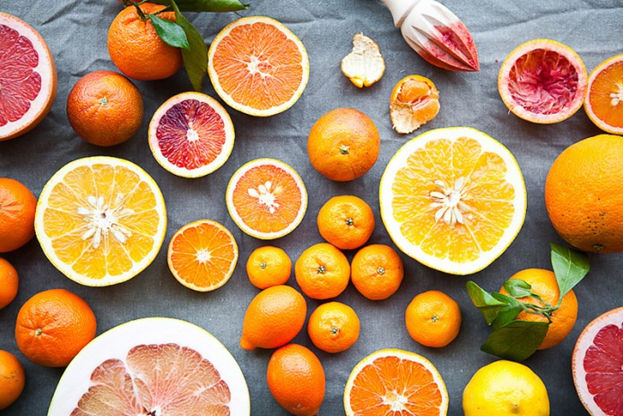 Research Says … Citrus Fruits Can Help Prevent Obesity!